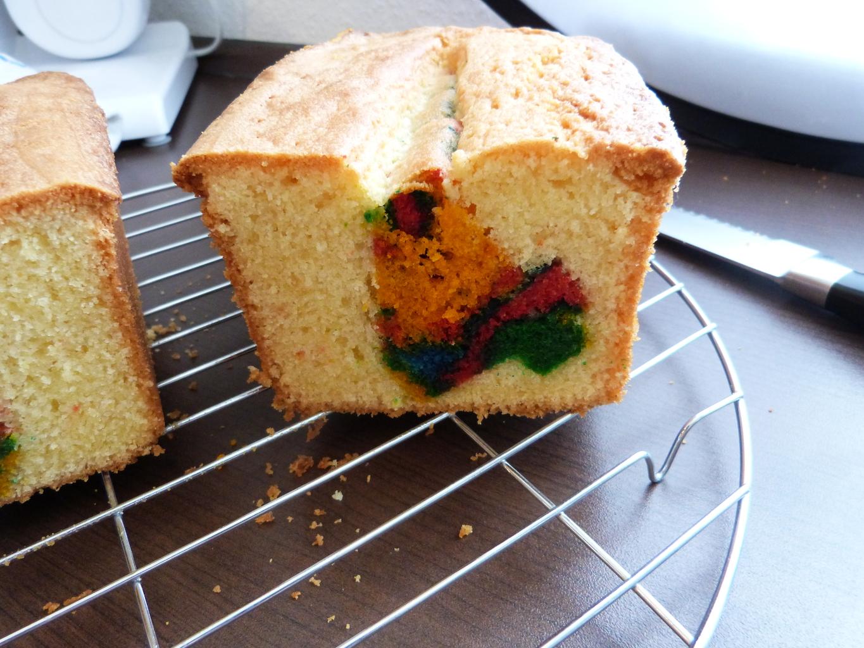 Kuchen Mit Uberraschungseffekt Genusslieben De