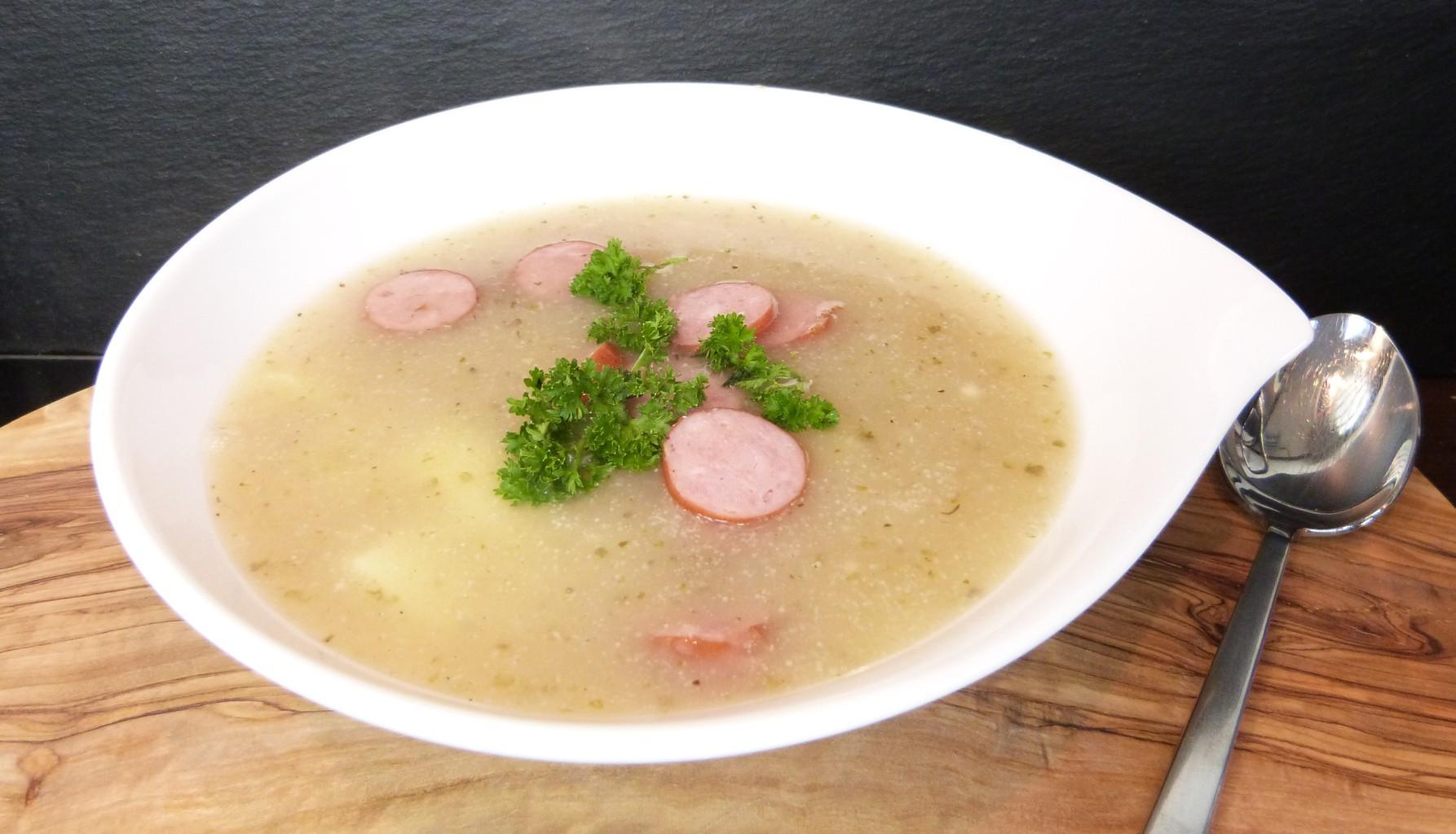 polnische küche: zurek (podkarpacie) | genusslieben.de